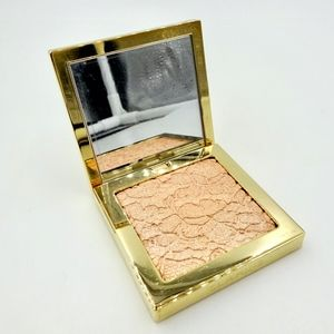 CLARINS FACE PALETTE HIGHLIGHTER BRONZER #405571